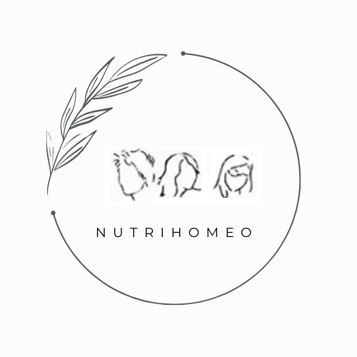NUTRITION HOMEOPATHIE MASSAGES